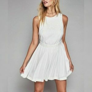 8130 Free People Birds Of A Feather Dress S 6